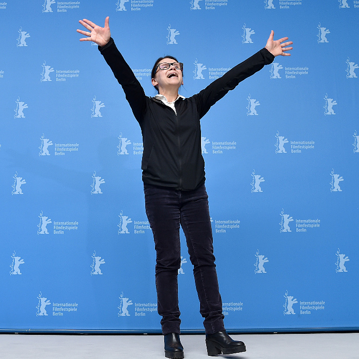 Enyedi Ildikó kémthriller sorozattervét díjazták a Berlinalén